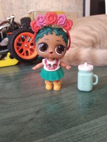 Продам оригинальную куклу лол lol