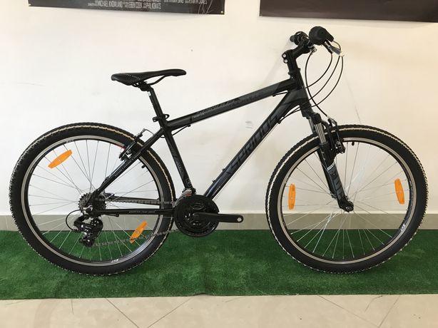"""Велосипед, б/у . SERIOUS ROCKVILLE-26"""" рама «S-M» 42 см 16.5"""" з Європи"""