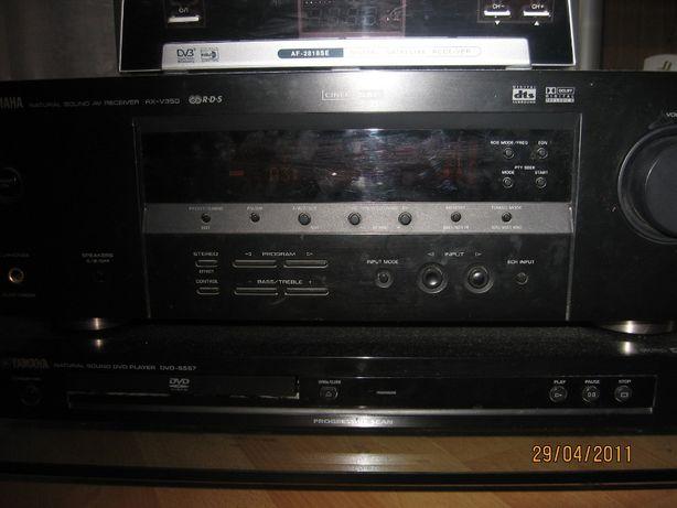 Yamaha AX-V 350 i DVD S-557