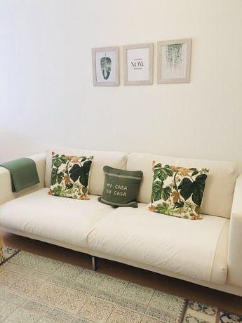 Sofa 2,40x0,90m (optimo estado)