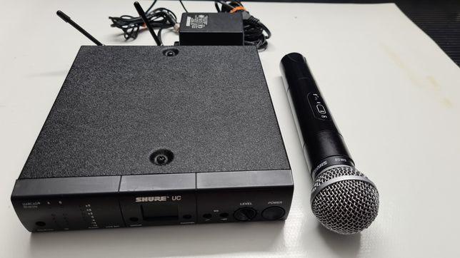 Shure UC/SM58 mikrofon bezprzewodowy