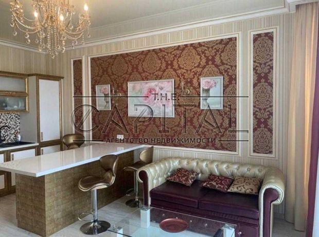 Продажа 1к квартиры в ЖК RiverStone, Дарницкий р-н