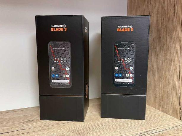 NOWY MYPHONE HAMMER BLADE 3 4/64GB Sklep ul. Rzgowska 12