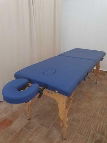 Marquesa de massagem