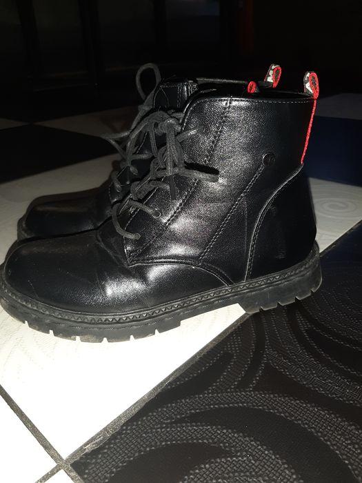 Продам демисезонные ботинки Запорожье - изображение 1