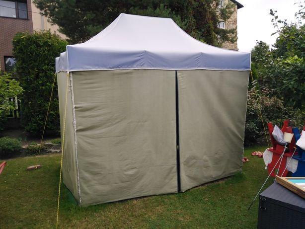 Pawilon ogrodowy namiot imprezowy 2x3M Mocny