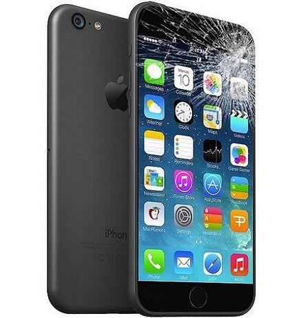 Замена стекла iPhone 4s, 5, 5s, 5c, 5se, 6, 6+, 6s, 6s+, 7, 7+, 8, 8+