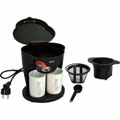 Кофеварка капельная Reca RHB45