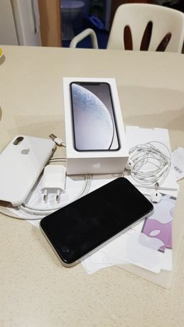 Iphone XR64 white идеал