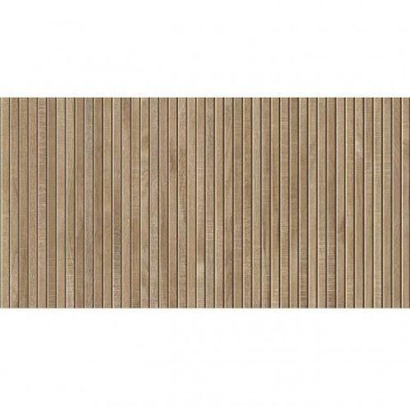 Ibero ribbon naturale paski płytka drewno drewnopodobna gres 60x120