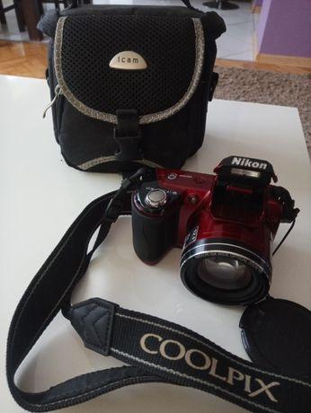 Sprzedam aparat Nikon Coolpix