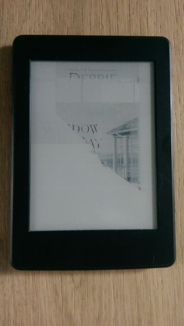 Kindle Paperwhite 3 (2015) WiFi (на запчасти)