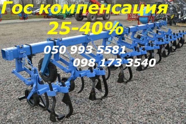 Акция Культиватор КРН 4,2/5,6 междурядный ГОС компенсация 25-40% НДС