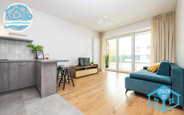 Komfortowe 2 pokoje, Apartamenty Jagiellońskie