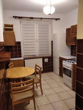Wynajmę mieszkanie 52 m, 2 pokoje, ul. Grunwaldzka