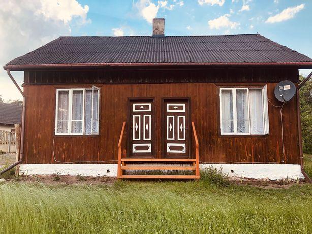 Wynajmę domek nad Zalewem Sulejowskim - 4 pokoje agroturystyka