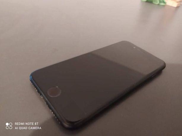 I phone 7 32gb czarny mat