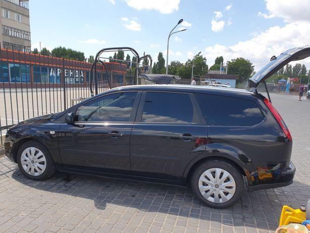 Форд фокус 2 2007