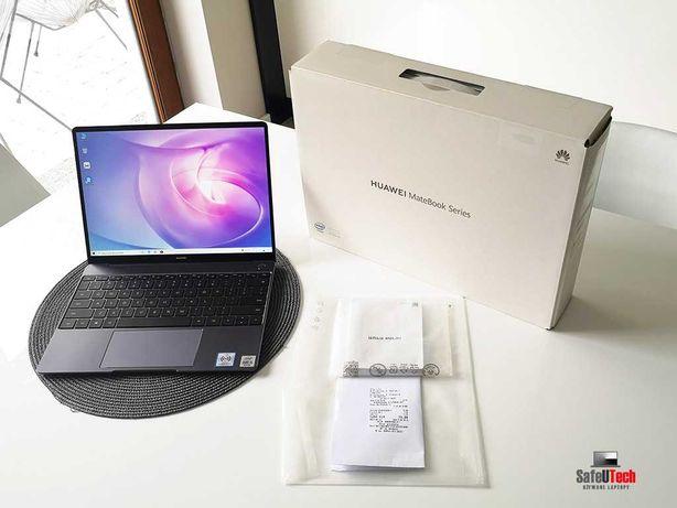 Huawei Matebook 13 2020 i5-10210u 8GB 512SSD GWAR. KPL. Sklep