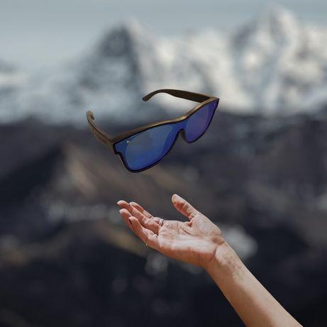 Óculos de Sol KAMALEON