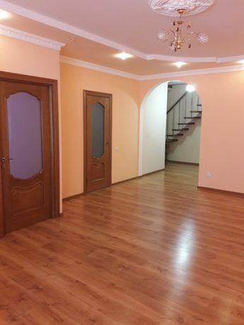 Здам 2рівневу 3-х кімнатну квартиру з новим ремонтом