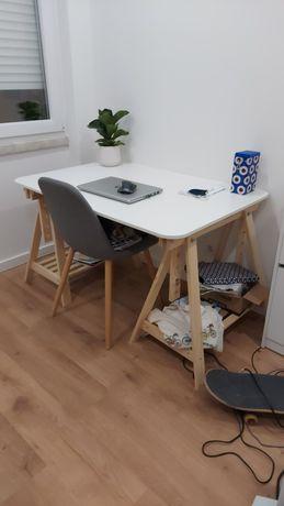 Secretaria de escritorio