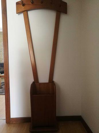 Bengaleiro madeira