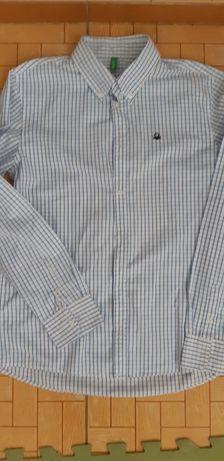 Camisa 13 / 14 ANOS, da Benetton. OFERTA de uma peça de roupa.