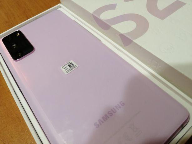SAMSUNG S20 FE 5G lawenda