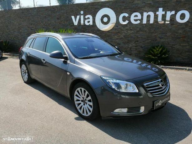 Opel Insignia Sports Tourer 2.0 CDTi Cosmo Autom.