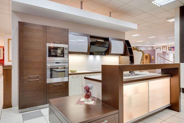 -60% meble kuchenne z ekspozycji Mauritius