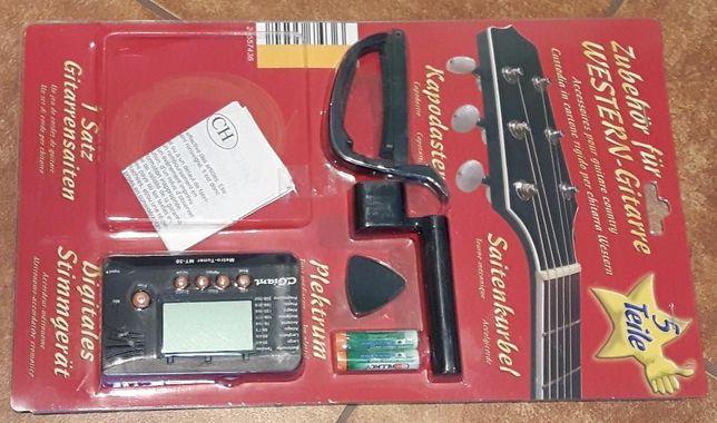 Zestaw stroik gitarowy MT30 MT-30