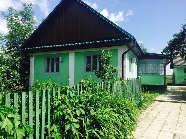 Продам будинок с. Воронківці