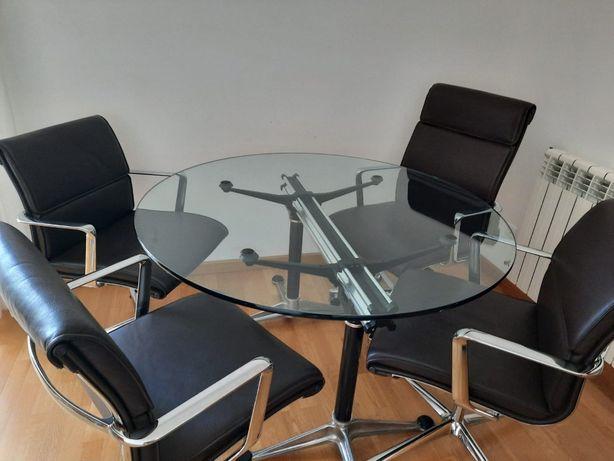 Mesa de escritório