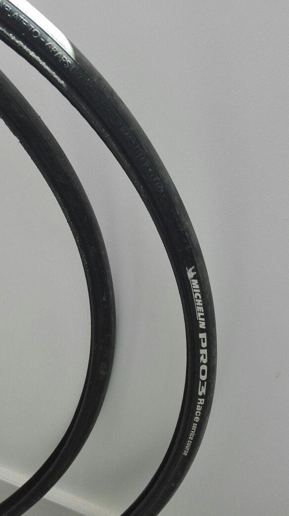Michelin Pro 3 pouco uso