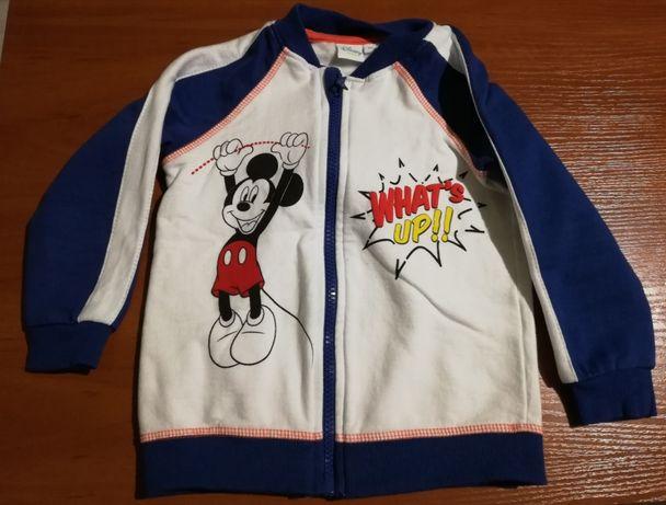 Bluza Disney myszka Micky wysyłka 1 zł