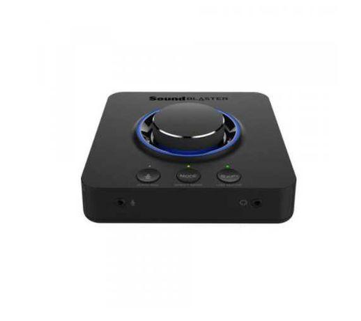 Звукова карта Creative Sound Blaster X3 (70SB181000000) •Нова •Запак.