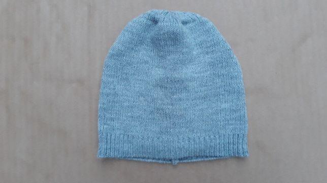 Шапочка,100%Wool