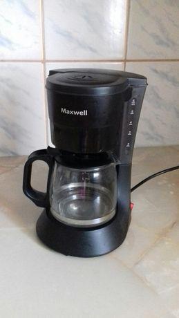 кавоварка,кофеварка Maxwell