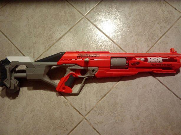 Hasbro Nerf Accistrike alphahawk b7784