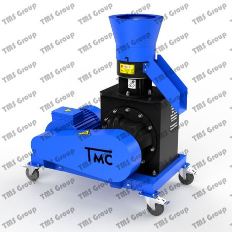 Maszyna do produkcji peletu/Peleciarka TMC/Granulator PRIME-200/11Kw
