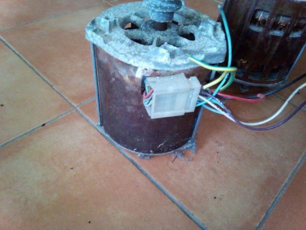 motores maquina lavar/secar
