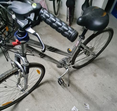 Bicicleta marca Giant