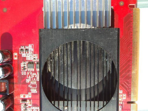 видео карта RADEON HD2400XT PCI-E 256 MB DDR3 HDMI DVI