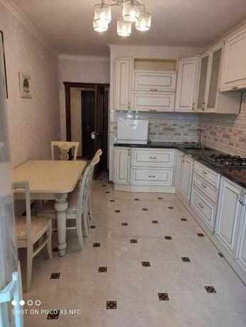 Оренда 2-кімнатної квартири в новобудові по вул.Пулюя