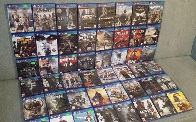 Far Cry 4 na Playstation 4 /inne