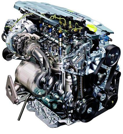 Naprawa, remont silników Trafic, Master, Vivaro