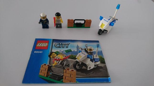 Lego 60041