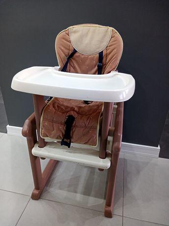 Krzesełko do karmienia Arti Cesar