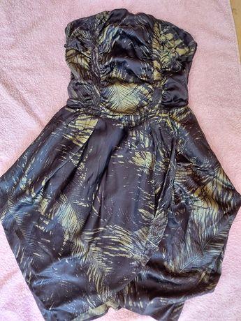Платье Alexander McQueen размер XS-S
